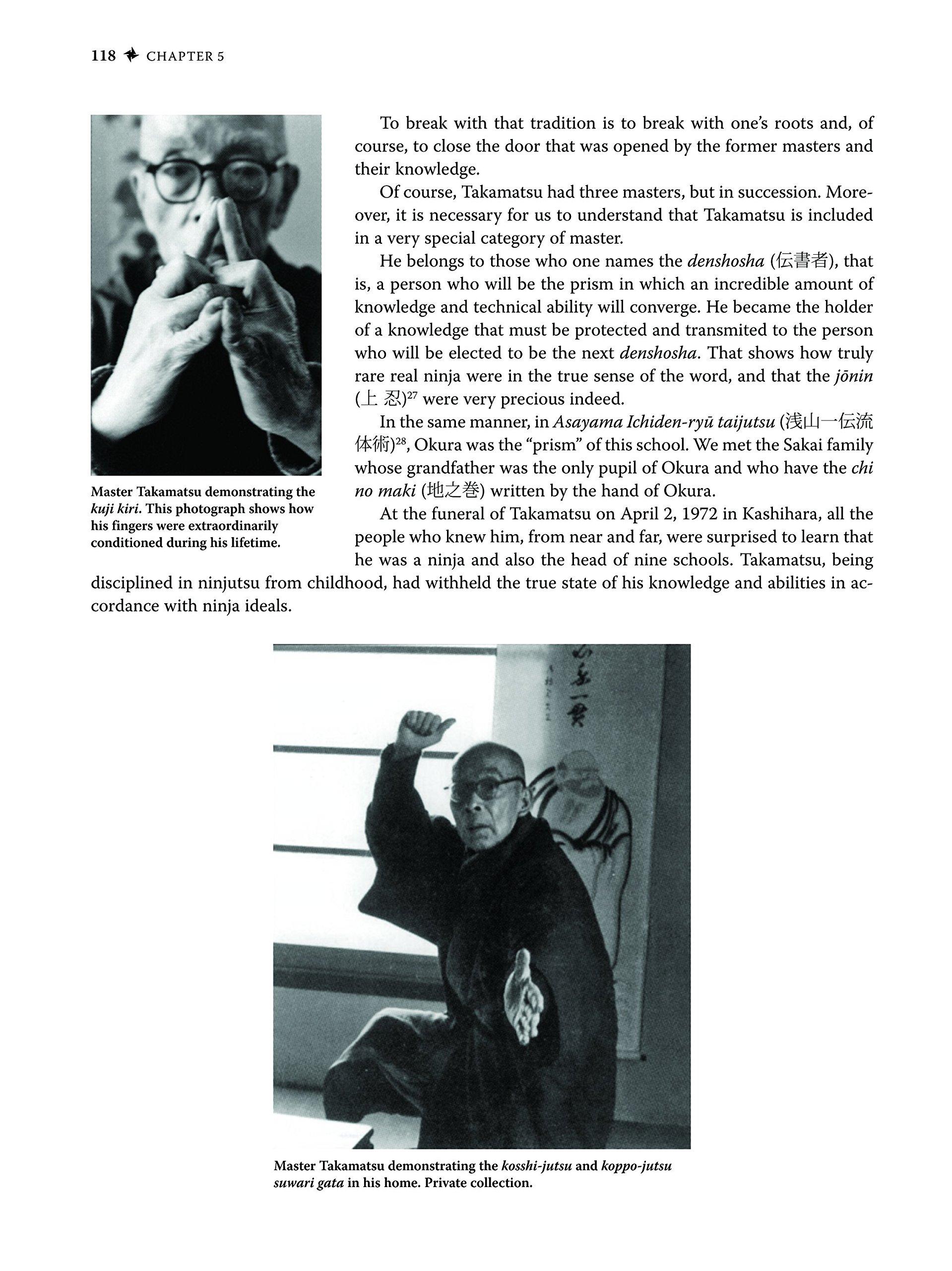The Ninja, The Secret History Of Ninjutsu: Ancient Shadow Warriors Of  Japan: Kacem Zoughari Phd, Christopher Davy: 9784805314043: Amazon:  Books