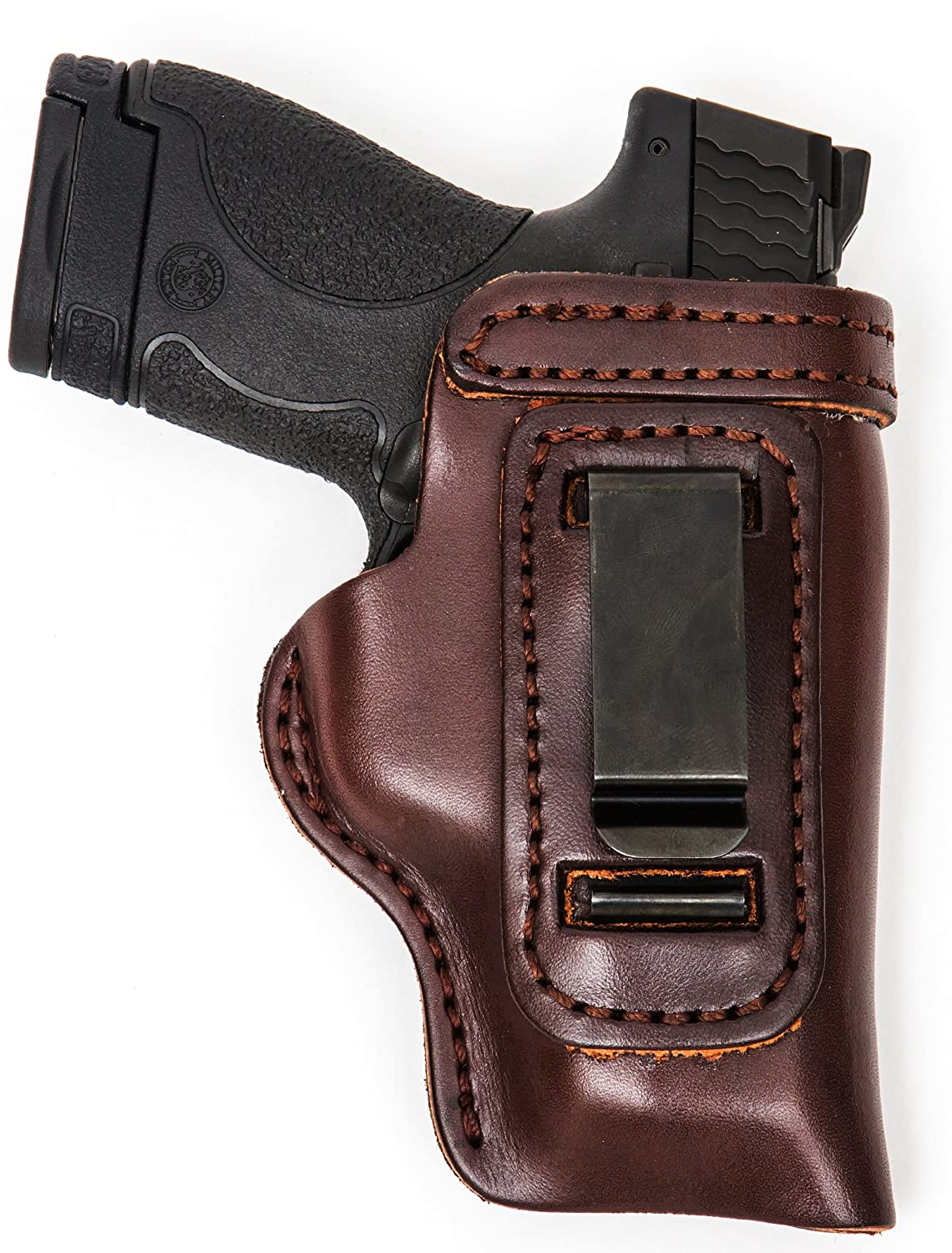 Best iwb holster for glock 26 reviews and top picks for Pro carry shirt tuck