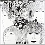 Revolver [Vinyl LP]