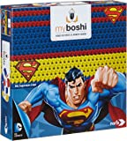 Noris-Spiele 606311364 - Myboshi Superhelden - Superman, Häkel-set