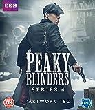 Peaky Blinders Series 4 BD [Blu-ray]