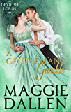 A Gentleman's Gamble (Devilish Lords Book 3)