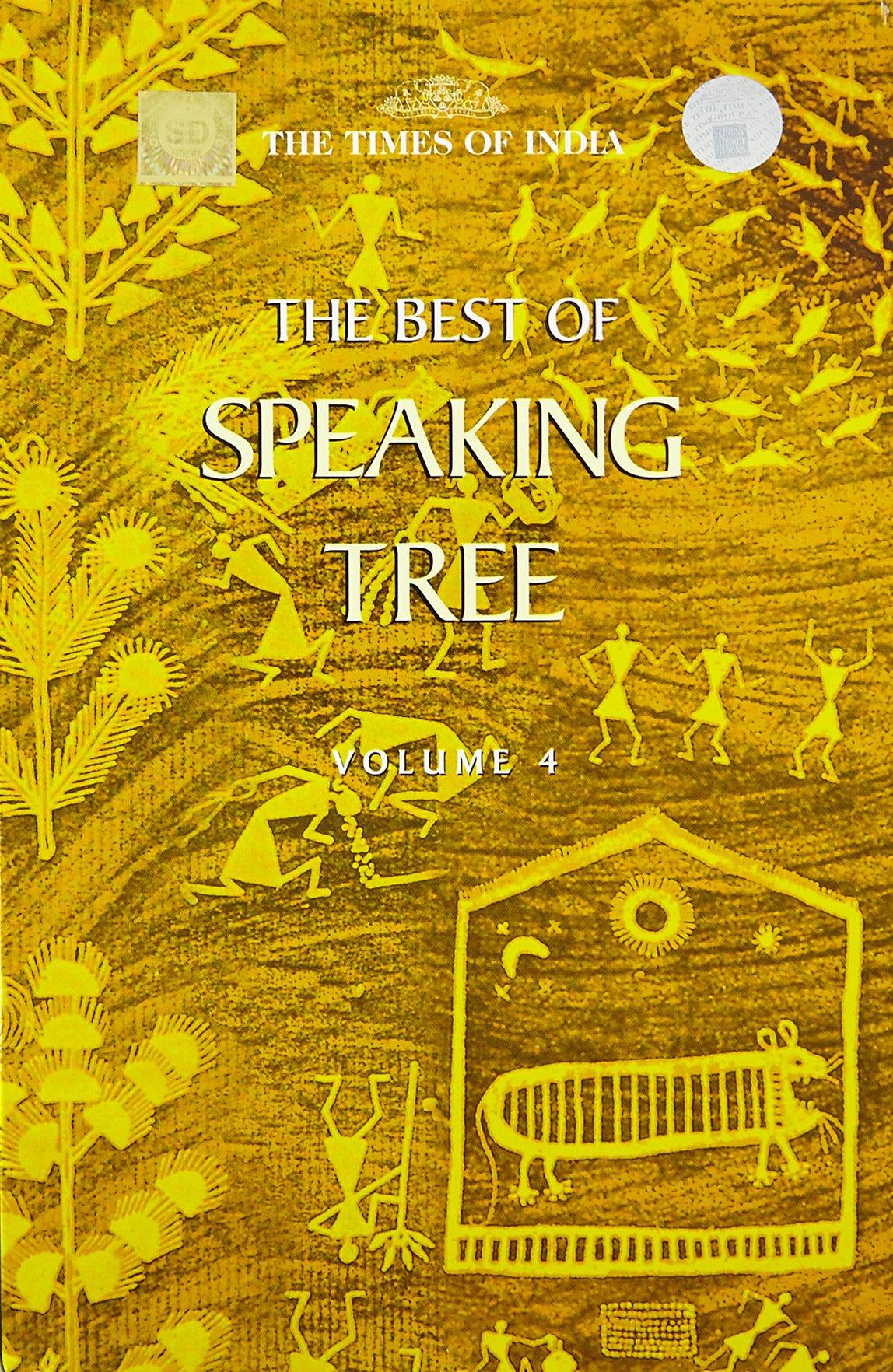 Download The Best Of Speaking Tree:Vol4 PDF