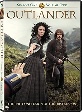 Image result for outlander season 1 volume 2