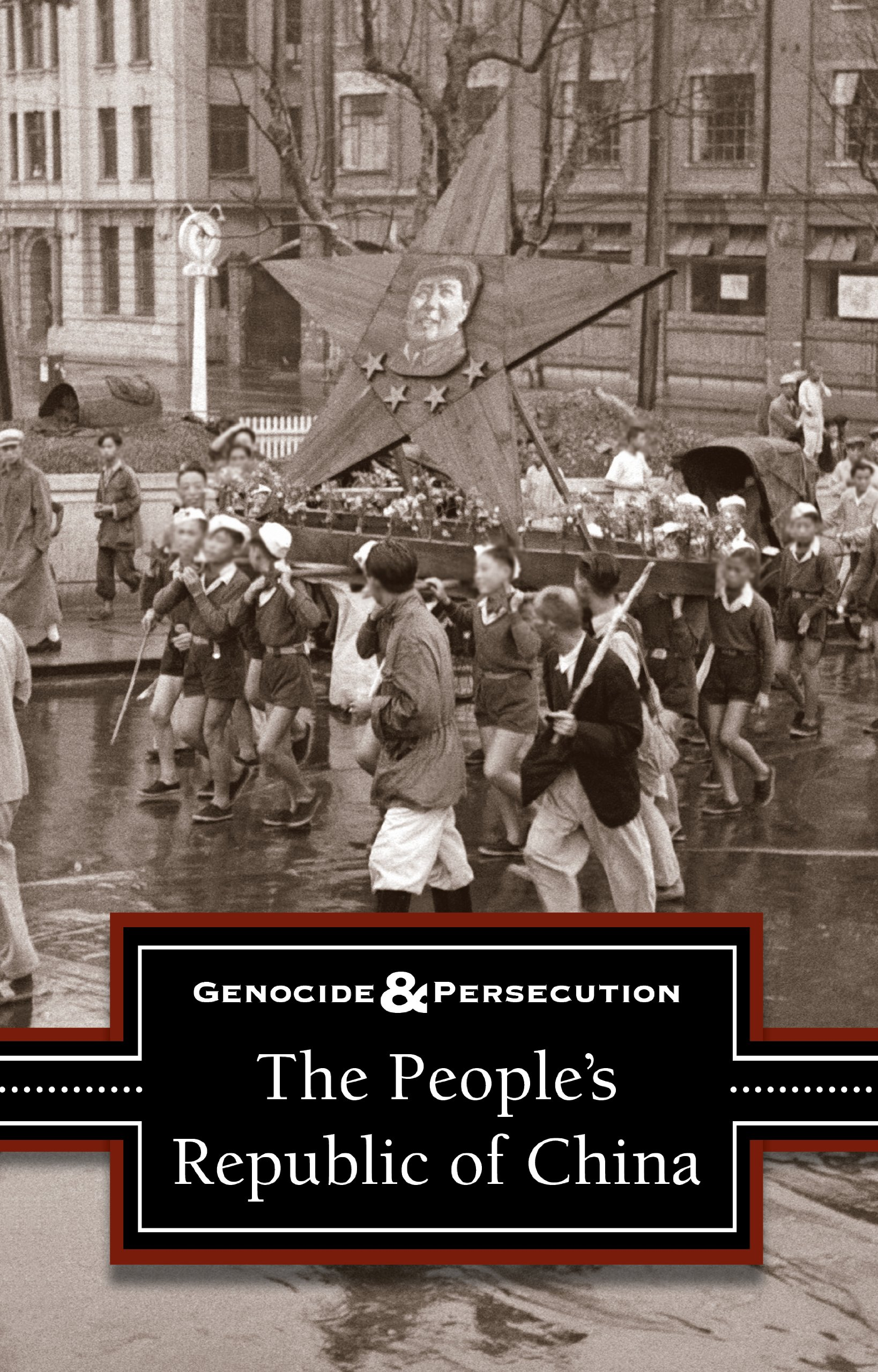 Download The People's Republic of China (Genocide and Persecution) ebook