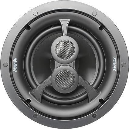 Atlantic Technology IC-8.3-S Trimode Thin Bezel In-Ceiling Speaker