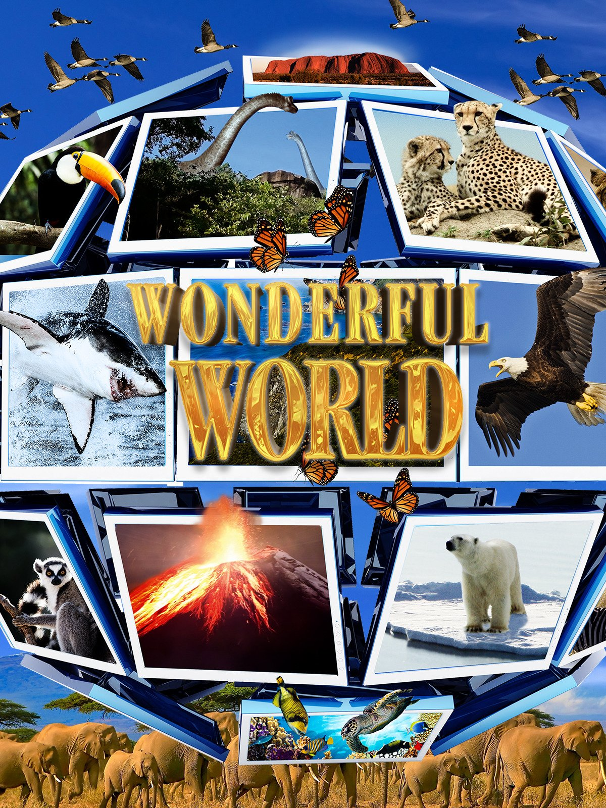 Wonderful World on Amazon Prime Video UK