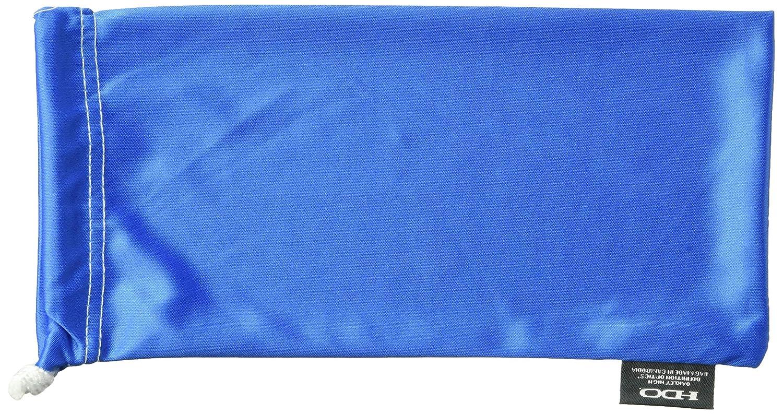 b1ec4aea01fa7 Amazon.com  Oakley Factory Pilot Microbag Sunglass Accessories - Blue White    One Size  Clothing