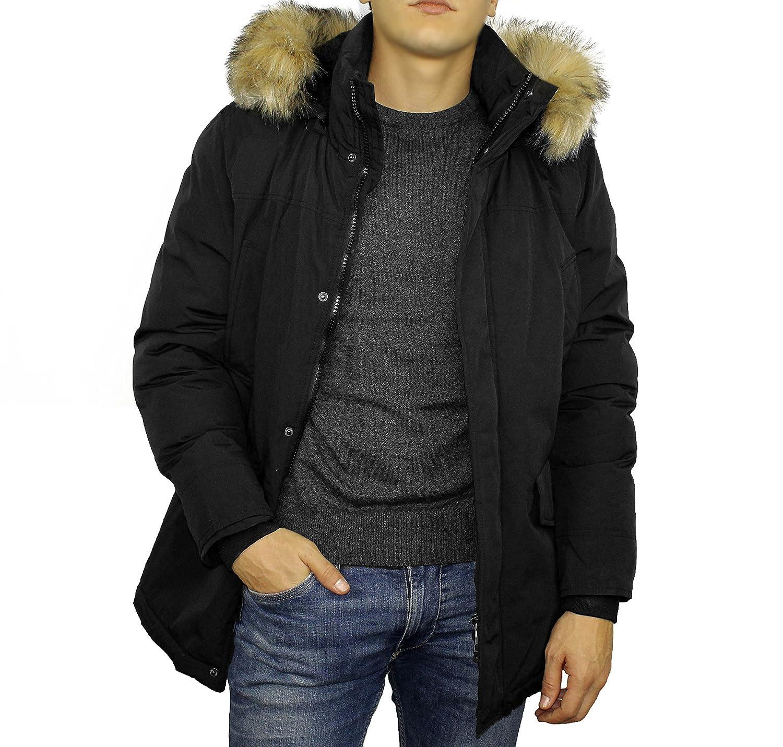 Veste hiver homme picture