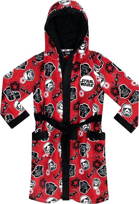 Star Wars - Bata para niños - Darth Vader & Stormtrooper - 8 - 9 ...