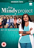 The Mindy Project - Season 2 [DVD]