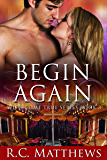 Begin Again (Wish Come True Book 3)