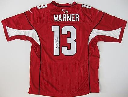 Cardinals Kurt Arizona Warner Jersey