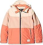 O 'Neill PG Coral Ski Jacket, Girls, PG CORAL JACKET