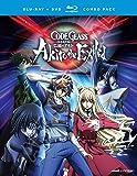Code Geass: Akito the Exiled  OVA Series [Blu-ray + DVD]