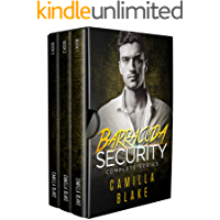 Barracuda Security: Complete Trilogy