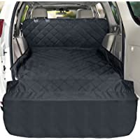 Veckle Cargo Liner, Waterproof Dog Seat Cover