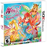 Winx Club: Saving Alfea - Nintendo 3DS