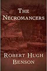 The Necromancers Kindle Edition
