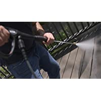 How to Safely Pressure Wash Your Deck
