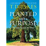 Planted with a Purpose: God Turns Pressure into Power