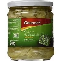 Gourmet - Cuartos de Alcachofa Aliñados - 410