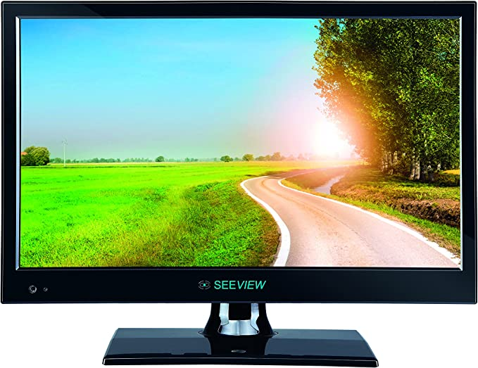 seeview 472529 TV LED 15,6 P: Amazon.es: Coche y moto