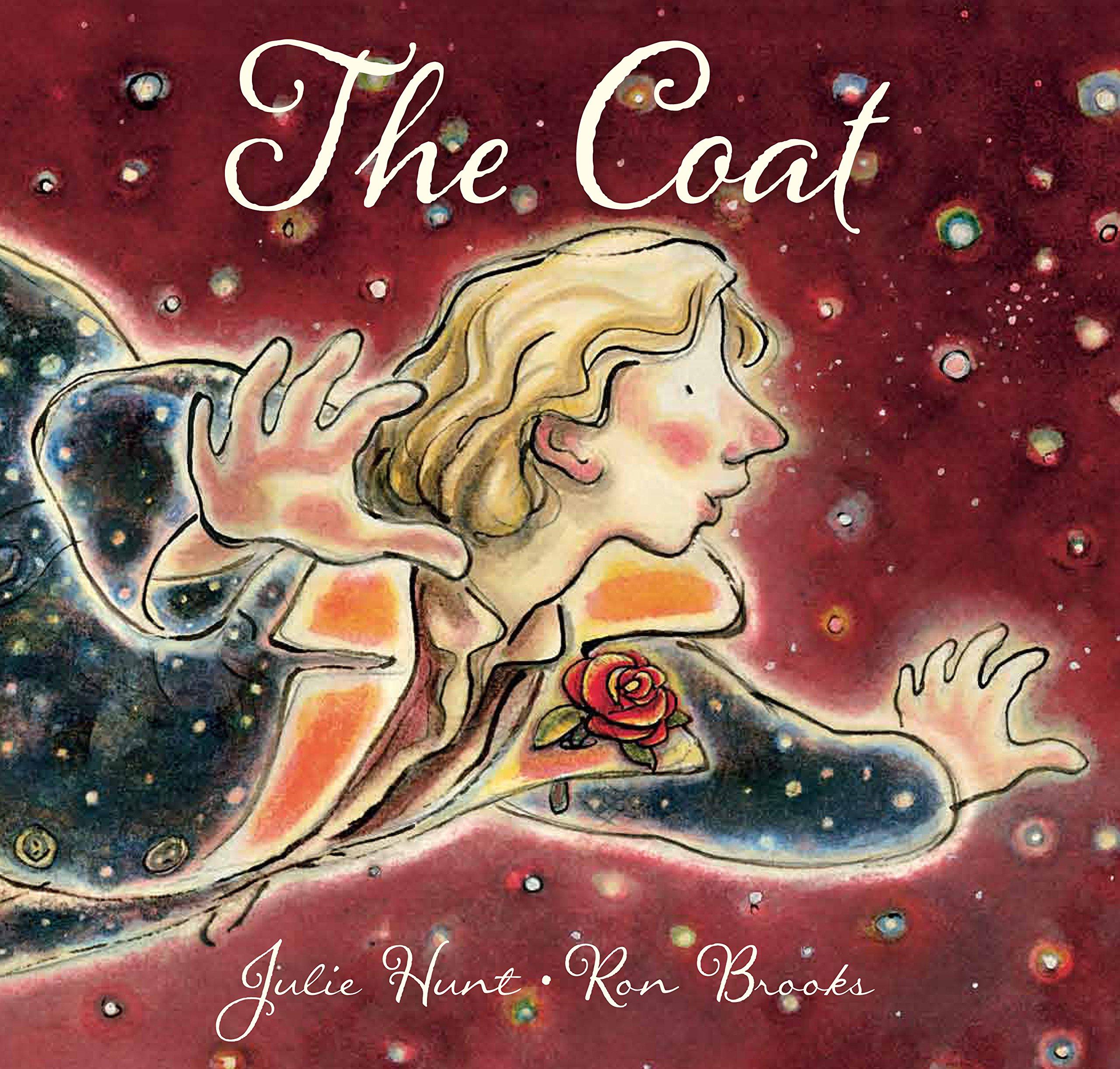 The Coat: Amazon.es: Hunt, Julie, Brooks, Ron: Libros en ...