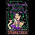 Spirits, Diamonds, and a Drive-thru Daiquiri Stand (Pyper Rayne Book 4)