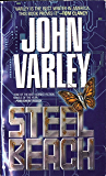 Steel Beach (Eight Worlds Book 2)