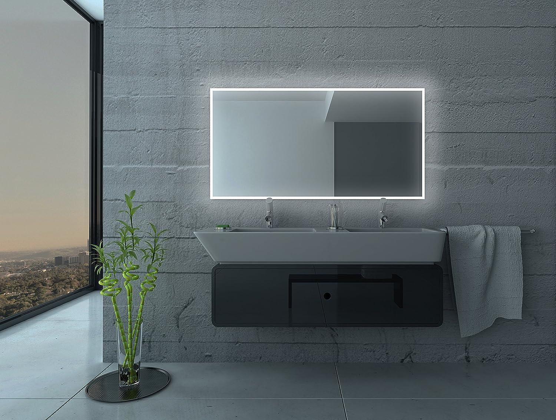 beleuchtung spiegel bad ze94 kyushucon. Black Bedroom Furniture Sets. Home Design Ideas