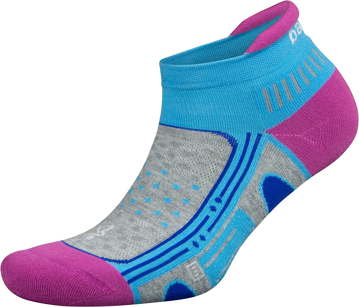 Balega Women's Enduro V-Tech No Show Socks (1 Pair)
