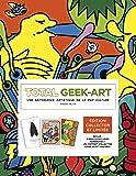 Total Geek-Art : le coffret collector