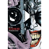 Batman: The Killing Joke Deluxe: DC Black Label Edition