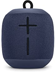 Ultimate Ears Wonderboom Portable Bluetooth Speaker Midnight Blue