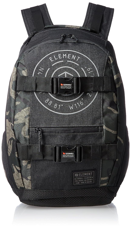 [エレメント] リュック 30L (大容量 モデル) 【 AH022-950/MOHAVE BAG 】 バッグ デイパック AH022-950 B0749J4YND  MPC_マップカモフラージュ