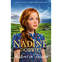 Shadows in Heaven: A gritty family drama from the Sunday Times bestseller (The Tarabeg Series Book 1)