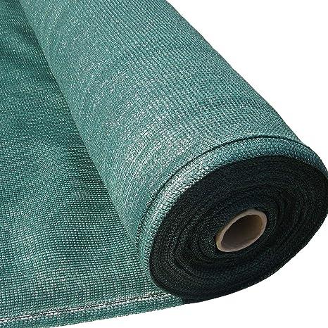 Masgard® Schattiergewebe 150 g/m² Verschiedene Abmessungen (Schattierwert ca. 90%) Sonnenschutz Sichtschutz Windschutz Zaunbl