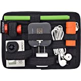 "Cocoon CPG4BK GRID-IT! Organizer xSmall 7"" x 5"" (Black)"