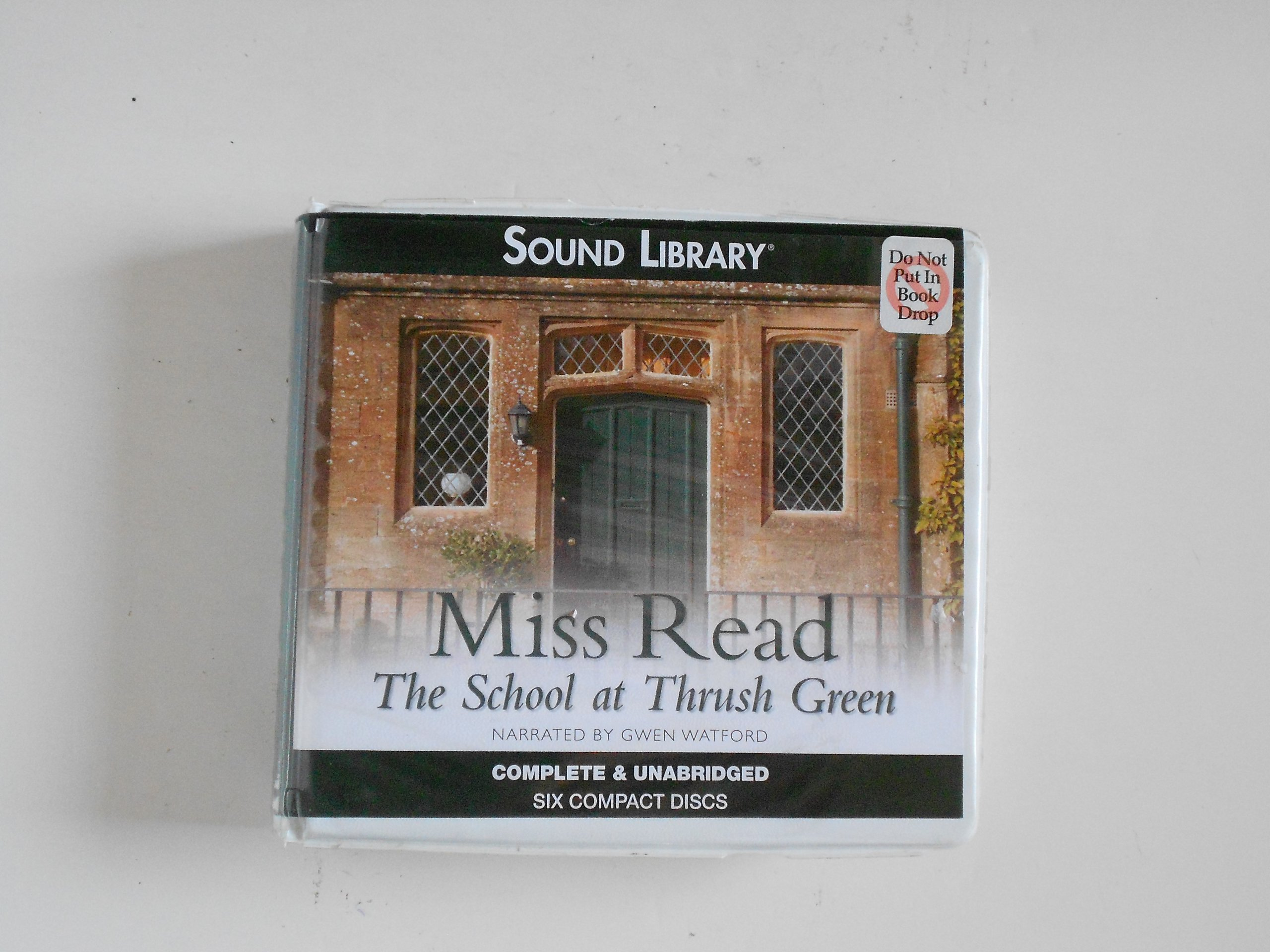 Download The School at Thrush Green ebook