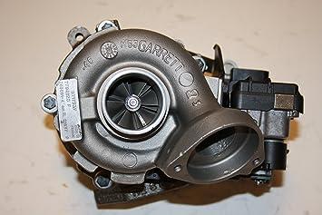 Turbocompresor General para embragues 762965, 11657794022: Amazon.es: Coche y moto