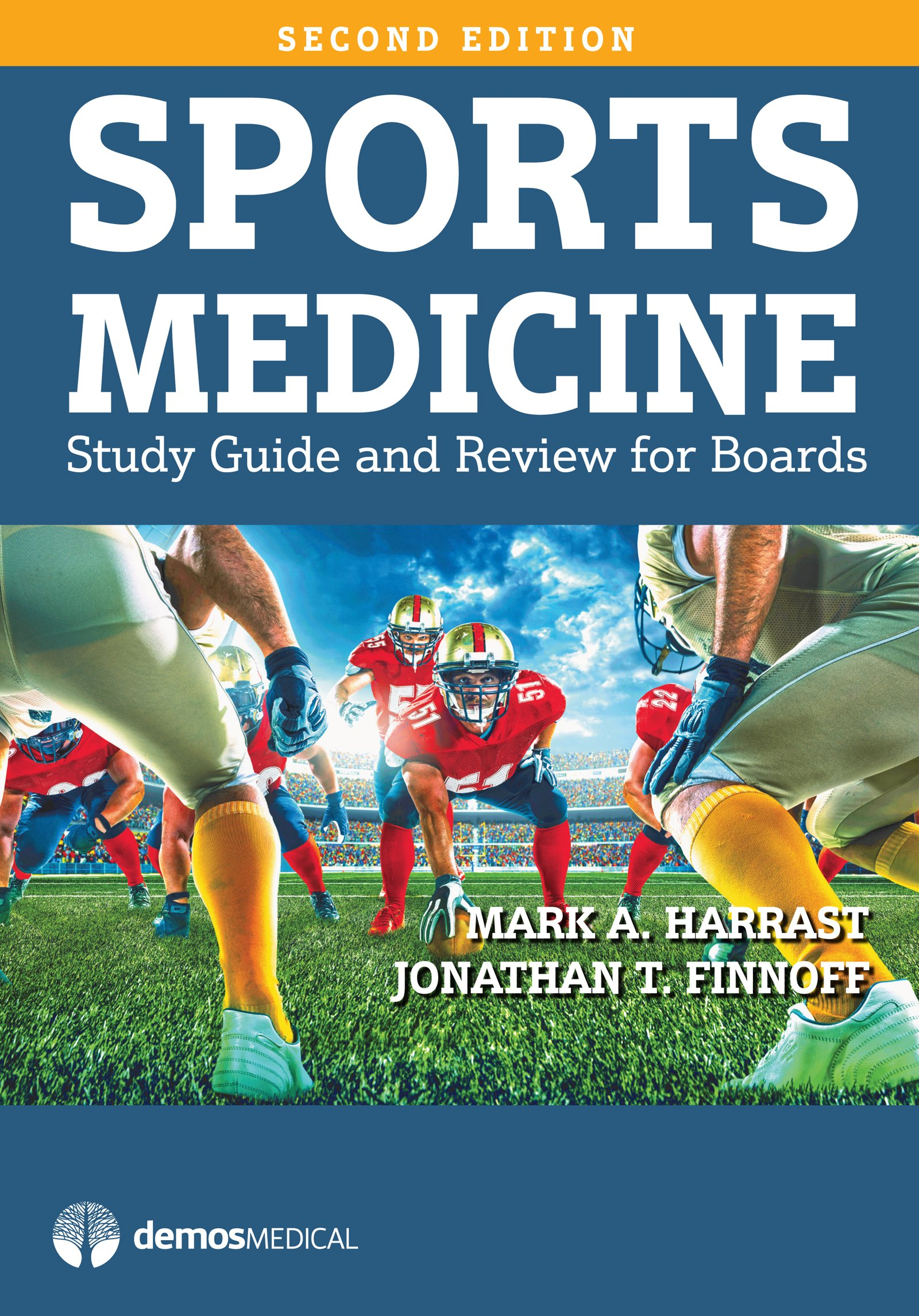Sports Medicine: Study Guide and Review for Boards: Mark A. Harrast MD,  Jonathan T. Finnoff DO: 9781620700884: Physical Medicine & Rehabilitation:  Amazon ...