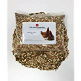 Dried mealworms Treat for Chicken - 1 kg (2.2 lb.)