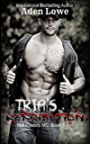 Trip's Retribution (Hell Raiders MC Book 3)