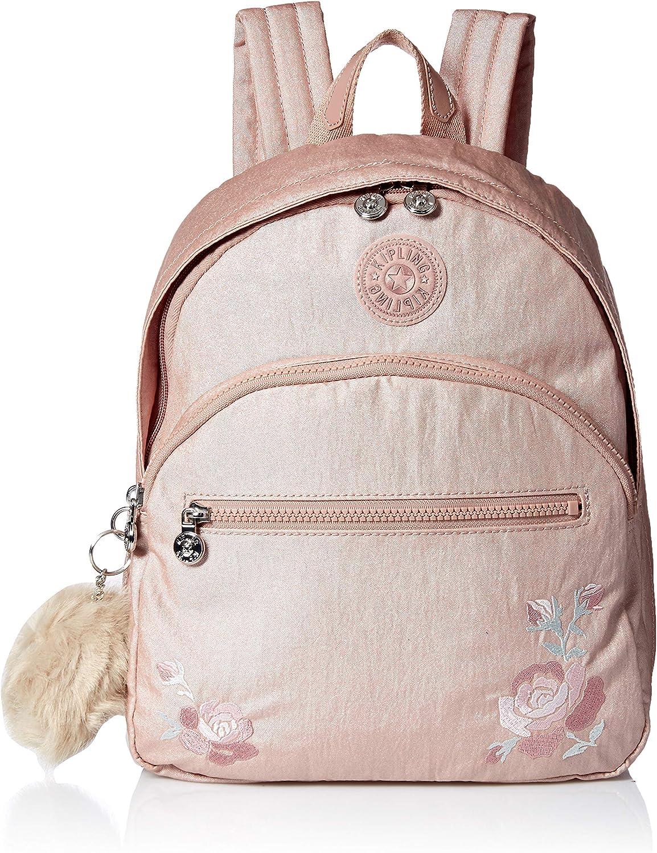Kipling womens Paola Metallic Backpack