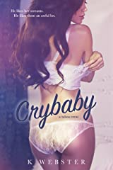 Crybaby (Taboo Treat) Kindle Edition