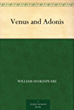Venus and Adonis (English Edition)