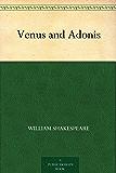Venus and Adonis (English Edition)