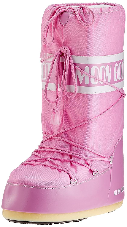 Moon B074KGYK8Q Boot Nylon Mixte - 14004400 - Bottes de Neige - Mixte Enfant Rose (Rosa) 7012da2 - fast-weightloss-diet.space