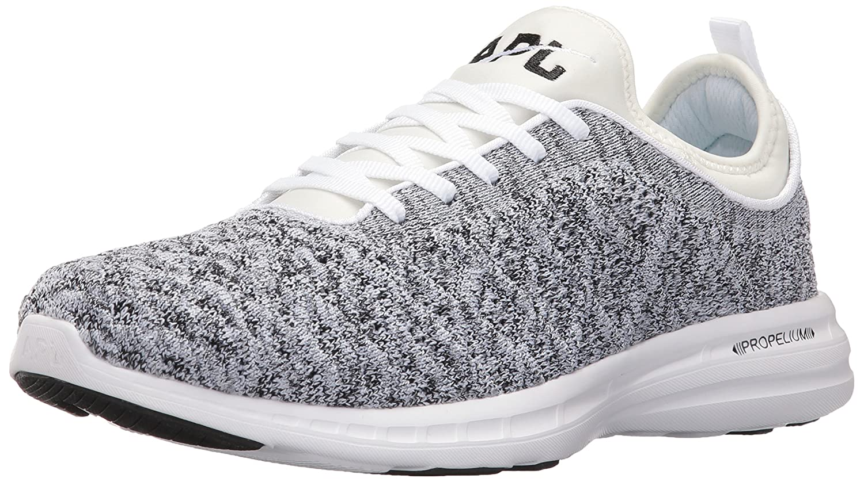 APL: Athletic Propulsion Labs Women's Techloom Phantom Running Shoe B01LX4W2ZB 11 B(M) US|White/Cosmic Grey